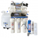 Thunder 4000MP Reverse Osmosis with Pressure Pump and UV